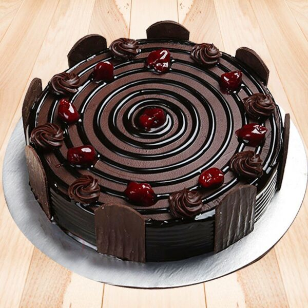 The Bandra East Online Cake Delivery Shop