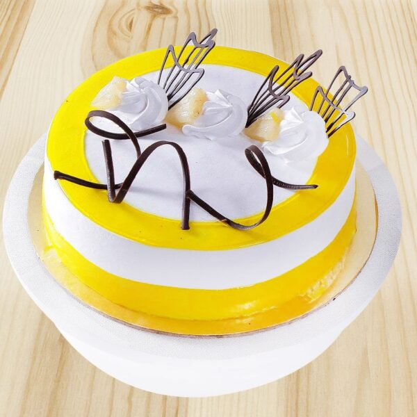 Send Birthday Cake in Mumbai