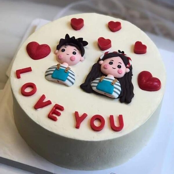Cake Delivery in Juhu